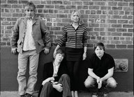 Sonic Youth artist photo