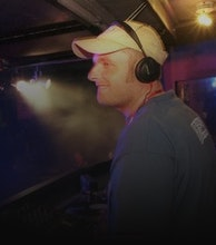 Dave Pearce artist photo