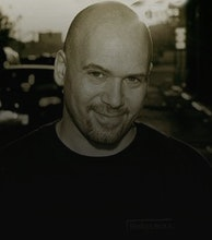 Danny Krivit artist photo