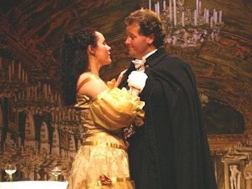 London Opera Players artist photo