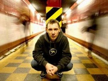 Tim Deluxe artist photo