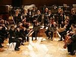 Northern Chamber Orchestra artist photo