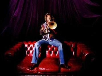 Dennis Rollins' Bad Bone And Co artist photo