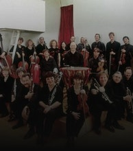 The London Mozart Players artist photo