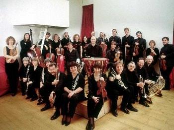 The London Mozart Players Tour Dates