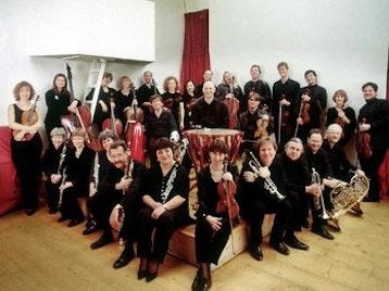 The London Mozart Players artist photo