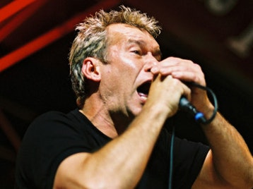 Working Class Boy Stories & Songs Show: Jimmy Barnes picture