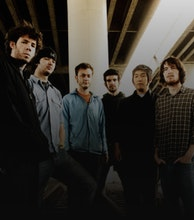 RX Bandits artist photo