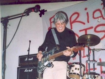 Solo Acoustic Show: George Borowski picture