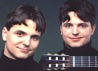 Katona Twins Guitar Duo artist photo