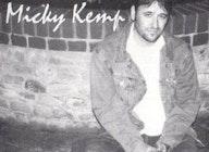 Micky Kemp artist photo