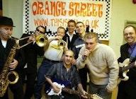 Orange Street artist photo