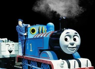 Thomas And Friends artist photo
