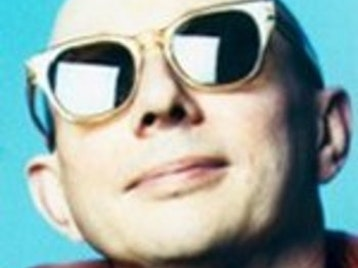Howard Devoto artist photo