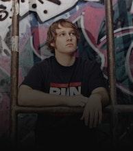 MC Lars artist photo