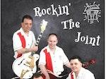 Rockin' the Joint artist photo