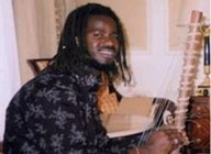 Mamadou Cissoko artist photo