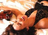 Elana James Trio artist photo