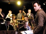 Tommy Smith Youth Jazz Orchestra artist photo