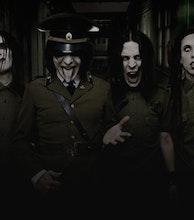 Deathstars artist photo