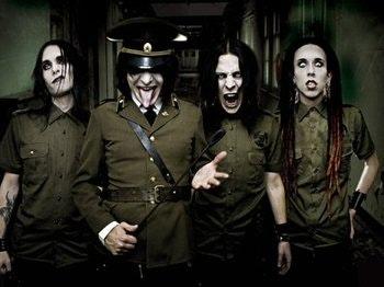 Deathstars Tour Dates