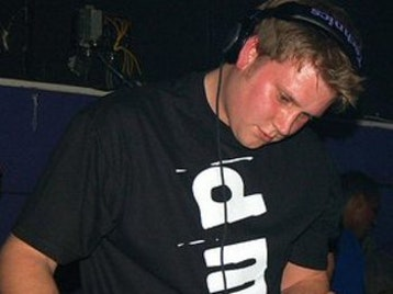 DJ Distance artist photo