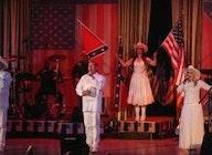 Nashville Nights & Dixie Days artist photo