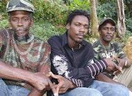 Culture feat. Kenyatta Hill artist photo