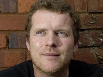 Nigel Clark artist photo