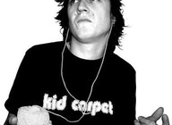 Kid Carpet artist photo