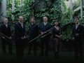 Ex Cathedra Consort, Baroque Ensemble, His Majesty's Sagbutts and Cornetts event picture