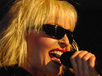 Bleach - A Tribute To Blondie artist photo