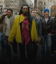 Antibalas Afro-Beat Orchestra artist photo