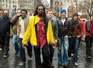 Antibalas Afro-Beat Orchestra artist photo