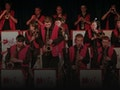 Midland Youth Jazz Orchestra, James Morrison event picture
