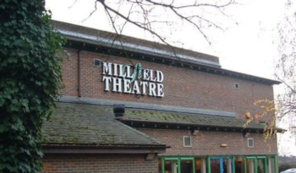 Millfield Theatre Events