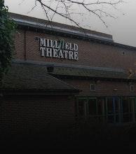 Millfield Theatre artist photo