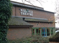 The Millfield Arts Centre artist photo