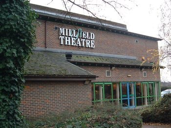 The Millfield Arts Centre venue photo