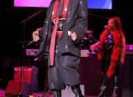 Sly & The Family Stone artist photo