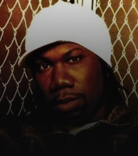 KRS-One artist photo