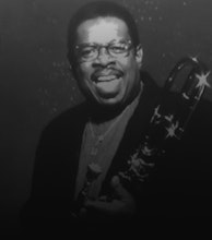 Fred Wesley artist photo
