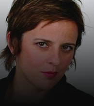 Rhona Cameron artist photo