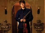 Joshua Bell artist photo