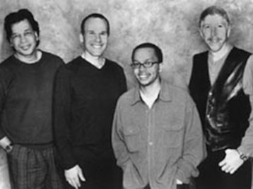 Yellowjackets + Trio Red picture