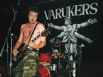 The Varukers Tour Dates