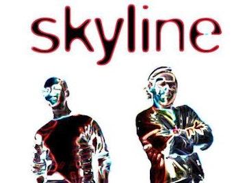 Skyline artist photo
