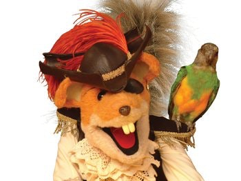 Basil Brush's Family Fun Show