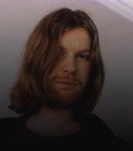 Aphex Twin artist photo