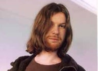 Aphex Twin artist photo